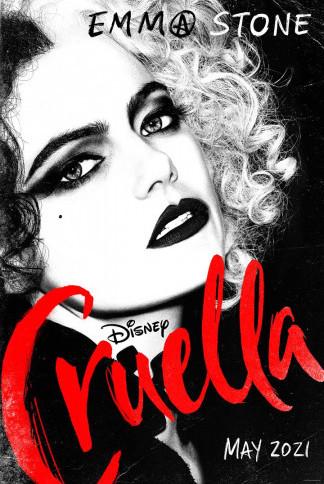 CRUELLA (2021) : THE CRUEL ESTELLA, Sebuah Film Bergenre Crime Comedy, Simak Ulasannya..