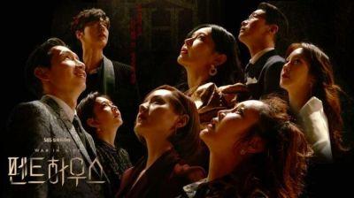 Review Drama Korea The Penthouse: War in Life Season 1