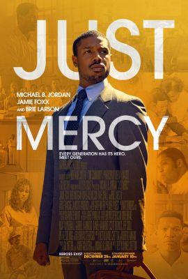 Review Film Just Mercy, Perjuangan dalam Menegakkan Keadilan dan Menggugat Rasialisme