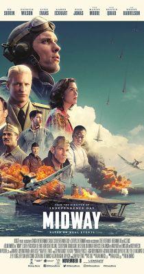 Review film Midway, Perang antara Amerika Serikat VS Jepang